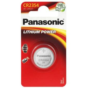 Panasonic CR2354 - blister/1